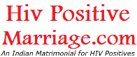 Hiv Positive Marriage